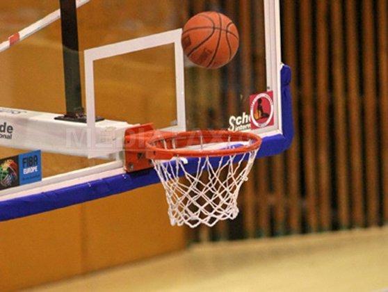 Imaginea articolului Echipa de baschet a României a pierdut în faţa Italiei, scor 60-88, la turneul Trentino Basket Cup