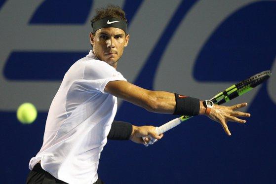 Imaginea articolului Rafael Nadal a câştigat trofeul Rogers Cup
