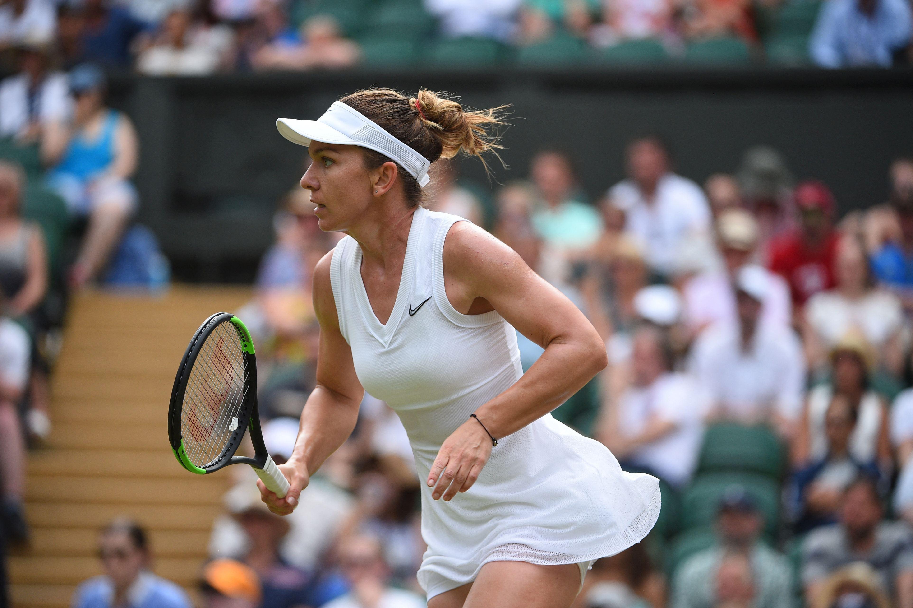 Turneul WTA de la Cincinnati. Simona Halep o va întâlni pe Ekaterina Alexandrova în turul 2