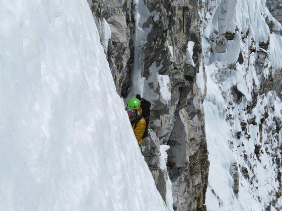 Imaginea articolului Alpinistul Torok Zsolt, cuvinte cutremurătoare rostite în 2017: Accidentele se întâmplă după erori umane. Muntele nu e un ucigaş