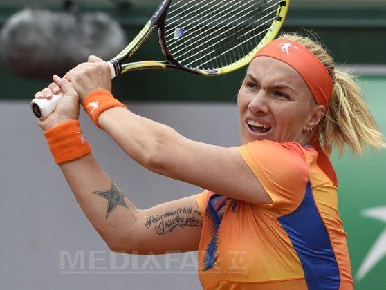 Imaginea articolului Svetlana Kuznetsova a învins-o pe Ashleigh Barty şi s-a calificat în finala de la Cincinnati