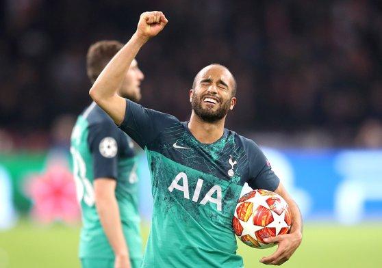 Imaginea articolului Manchester City-Tottenham, scor 2-2, în etapa a doua din Premier League