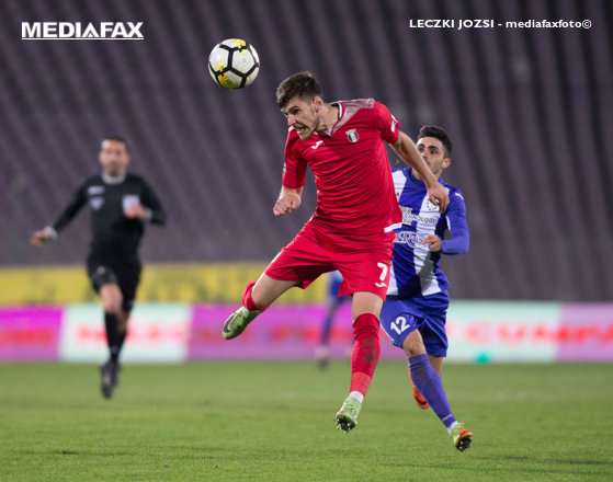 Imaginea articolului FCSB – Vitoria Guimaraes, din play-off-ul Europa League, se joacă joi, începând cu ora 21:30