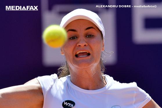 Imaginea articolului Monica Niculescu a pierdut finala la dublu a turneului de la New York