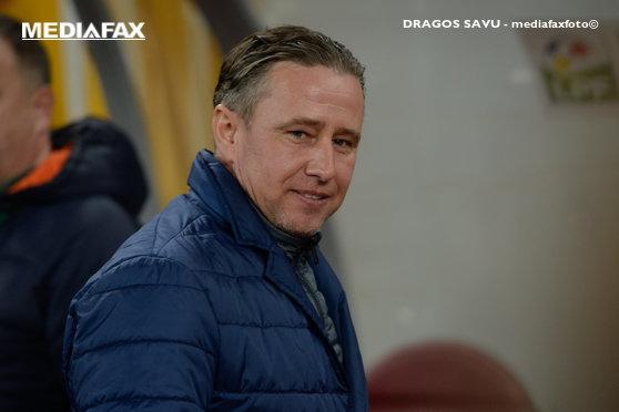 Imaginea articolului Al Wasl, echipa antrenată de Laurenţiu Reghecampf, s-a impus cu 4-3 împotriva formaţiei Hatta