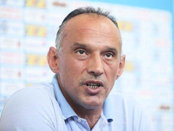 Imaginea articolului Florin Prunea, preşedintele lui Dinamo: Meciul următor e posibil să îl jucăm pe Arena Naţională