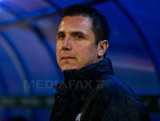Imaginea articolului Narcis Răducan, oficial FCSB: În campionat trebuie să obţinem accederea în play-off