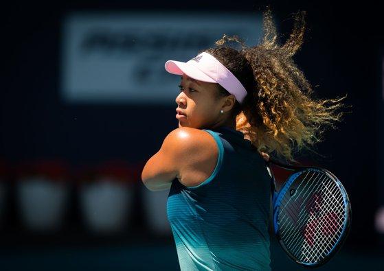 Imaginea articolului Cori Gauff se va întâlni cu Naomi Osaka, în turul trei, la US Open