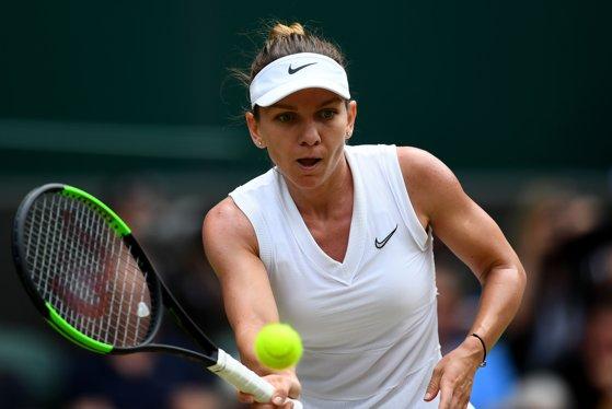 Imaginea articolului Perechea Simona Halep/ Raluca Olaru s-a calificat în turul 2 la WTA Wuhan
