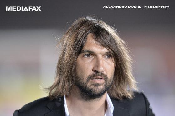 Imaginea articolului Eugen Neagoe îi va lua locul lui Dan Alexa la Astra Giurgiu