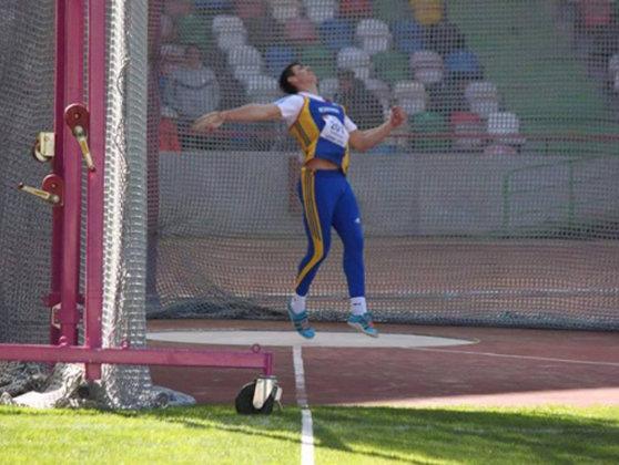 Imaginea articolului Alin Alexandru Firfirică a obţinut locul patru la Campionatele Mondiale de la Doha