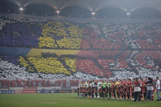 Imaginea articolului FCSB - Dinamo 1-1, în etapa a 12-a a Ligii 1. Cronica meciului/ Dinamo: Meritam victoria în meciul cu FCSB, am avut ocaziile mai mari