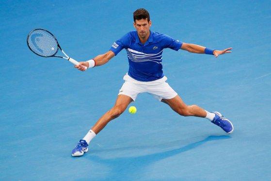 Imaginea articolului Novak Djokovic a câştigat fără probleme finala turneului de la Tokyo. Al patrulea trofeu pentru sârb în 2019