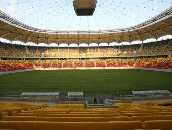 Imaginea articolului Copiii dau năvală pe Arena Naţională, la meciul România-Norvegia. FRF a anunţat câţi s-au înscris