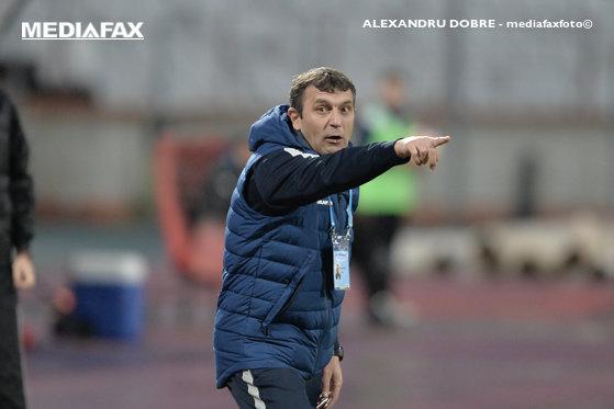 Imaginea articolului Poli Timişoara a fost eliminată din Cupa EHF, după ce a pierdut, scor 26-29, cu Olympiacos Pireu