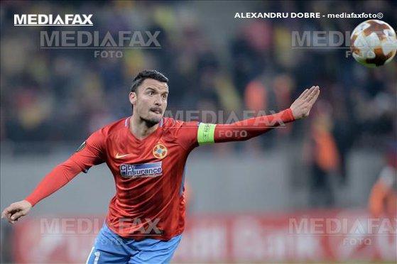 Imaginea articolului Constantin Budescu: Merg cu plăcere la echipa naţională dacă o să fiu convocat