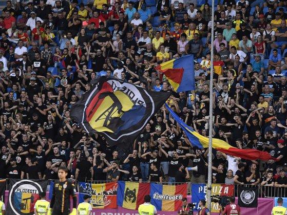 Imaginea articolului Fotbaliştii Suediei se tem de eventualele scandări rasiste ale fanilor la meciul cu România
