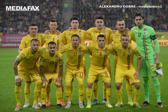 Tragerea la sorţi în play-off-ul Liga Naţiunilor. România va juca cu Islanda în primul meci de la barajul Ligii Naţiunilor