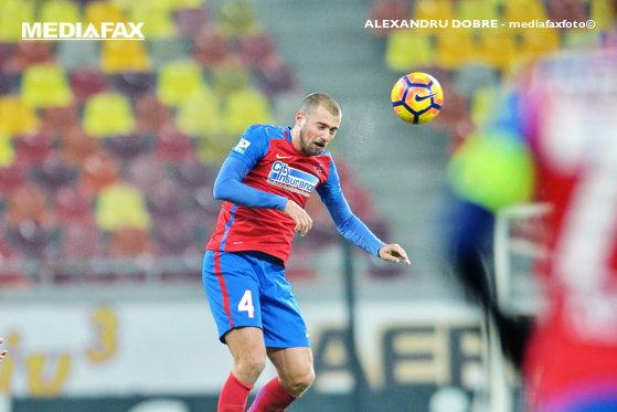 Imaginea articolului Mirel Rădoi l-ar putea chema pe Gabriel Tamaş la echipa naţională
