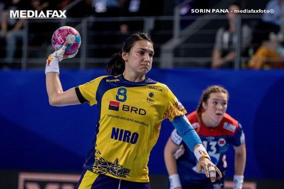 Imaginea articolului România - Spania 16-31. Naţionala României, debut cu eşec la Campionatul Mondial din Japonia