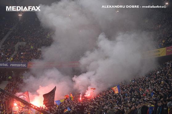 Imaginea articolului România vrea să organizeze Campionatul European U21 de fotbal, din 2023