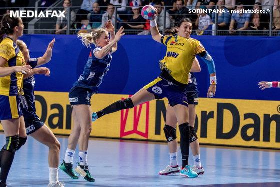 Imaginea articolului Campionatul Mondial de handbal feminin: România a câştigat meciul cu Senegal. Cum arată clasamentul după primele două etape