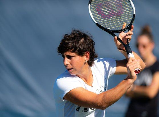 Imaginea articolului Carla Suarez Navarro şi-a anunţat retragerea din tenis: Simt că aşa e corect