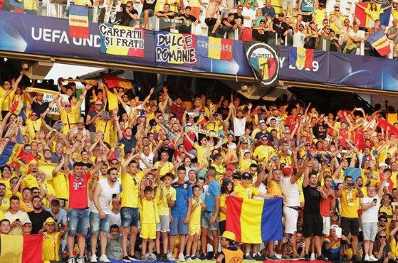 Imaginea articolului Schimbări în lotul naţionalei României U18 pentru turneul amical din Portugalia