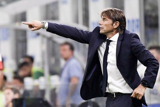 Antonio Conte, după Inter Milano-Barcelona: Golul de 2-1 de pe finalul meciului ne-a omorât