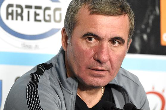 """Imaginea articolului Gheorghe Hagi, iritat de jurnaliştii care au evitat să folosească termenul """"derby"""" pentru confruntarea Viitorul - FCSB: Bine, atunci îl pronunţ eu"""
