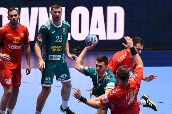 Imaginea articolului Echipele calificate la Campionatul European de Handbal Masculin