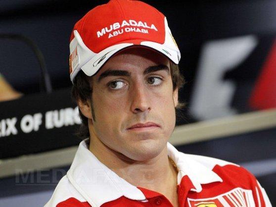 Fernando Alonso plănuieşte o revenire în Formula 1