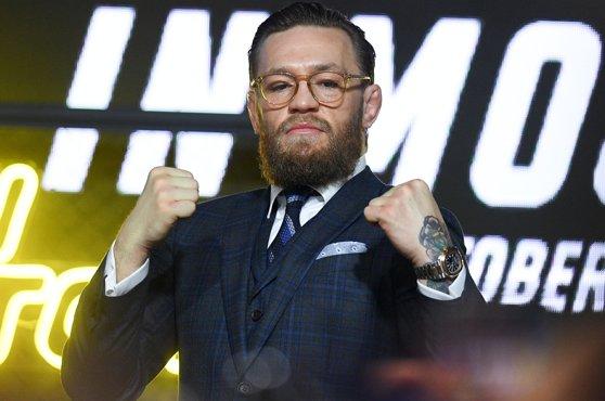 Imaginea articolului Dana White: Conor McGregor se va lupta cu învingătorul dintre Khabib Nurmagomedov şi Tony Ferguson. Când ar urma să aibă loc lupta