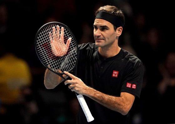 VIDEO Roger Federer a lansat o provocare pentru fanii tenisului