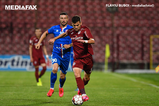CFR Cluj vs FC Botoşani - Echipe probabile şi pronosticuri  |Cfr Cluj-botoşani
