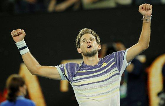 Imaginea articolului Turneul Campionilor şi-a stabilit finaliştii. Nadal şi Djokovic au fost eliminaţi
