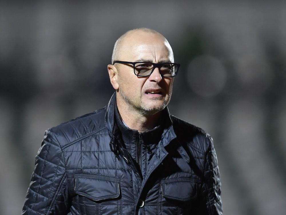 Antrenorul echipei Sepsi OSK, Leo Grozavu, a fost suspendat două etape după meciul cu FCSB