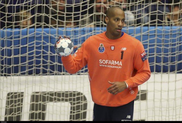 Alfredo Quintana a murit. Portarul naţionalei de handbal masculin a Portugaliei avea 32 de ani|EpicNews