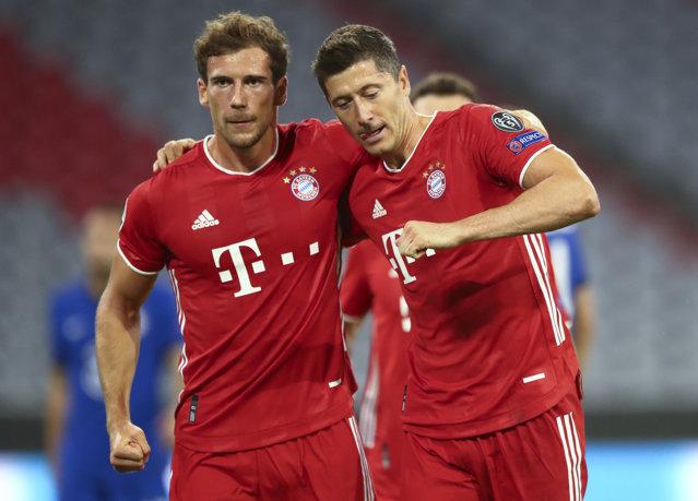 Bayern Munchen şi Stuttgart le-au spulberat pe Koln şi Schalke cu acelaşi scor, 5-1|EpicNews