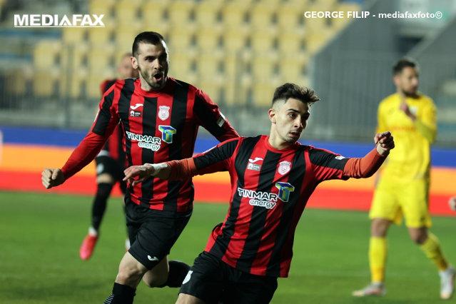 Astra Giurgiu s-a calificat în penultimul act al Cupei României|EpicNews