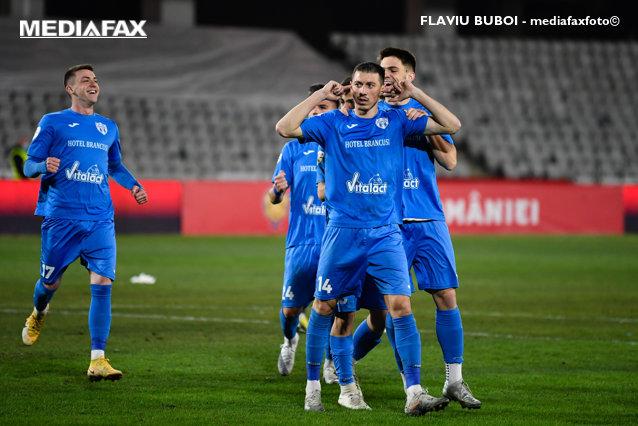 Viitorul Pandurii Târgu Jiu este cea de a doua semifinalistă a Cupei României|EpicNews