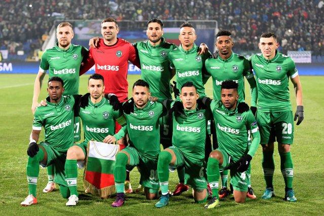 Grigore, Keşeru şi Moţi s-au calificat cu Ludogorets în sferturile de finală ale Cupei Bulgariei|EpicNews