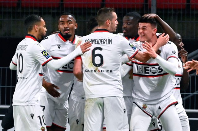 Adrian Ursea leagă a doua victorie în Ligue 1 cu Nisa|EpicNews