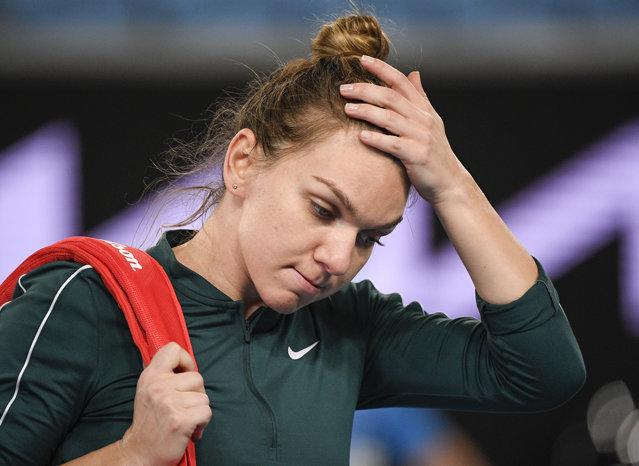Simona Halep se retrage din turneul de la Dubai. Anul trecut, românca a cucerit trofeul după ce a învins-o pe Elena Rybakina|EpicNews