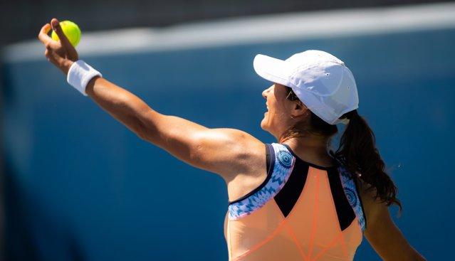Monica Niculescu şi Jelena Ostapenako s-au calificat în finala de dublu de la Doha|EpicNews