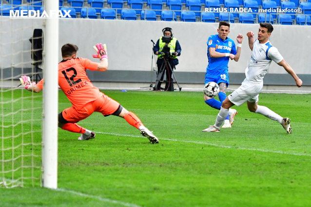 Universitatea Craiova a făcut un pas mare spre finala Cupei României după 3-0 cu Viitorul Târgu Jiu|EpicNews