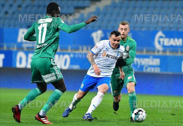 Universitatea Craiova şi Sepsi Sfântu Gheorghe au remizat în prima partidă a play-of-ului Ligii 1|EpicNews