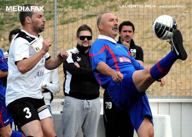 35 de ani de la câştigarea Cupei Campionilor Europeni la fotbal de către Steaua. Magicianul Majearu, pentru Mediafax: Am încercat marea cu degetul!|EpicNews