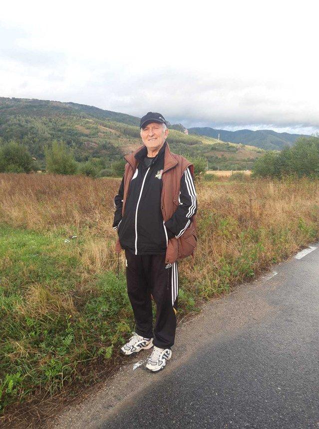 A murit Ioan Danciu, fost arbitru cunoscut în Divizia A la fotbal. Avea probleme cardiovasculare|EpicNews