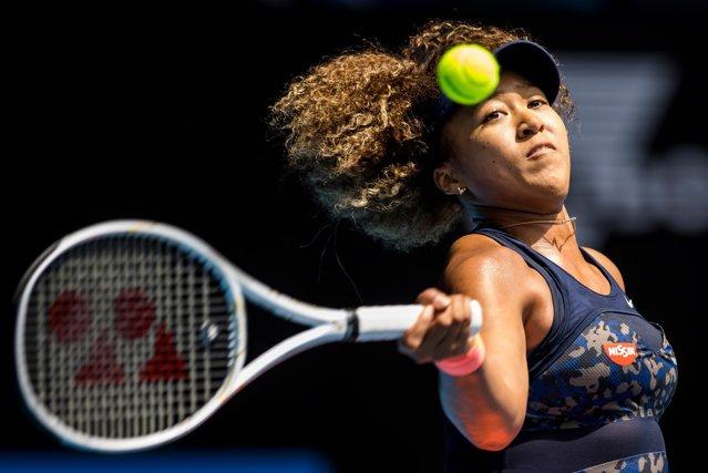 Naomi Osaka a trecut peste supărare şi vine la Wimbledon|EpicNews